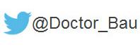 Dr. Bau en Twitter